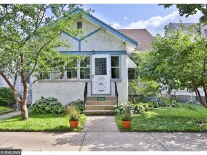 970 Thomas Avenue Saint Paul, Mn 55104