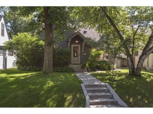 4021 Xerxes Avenue S Minneapolis, Mn 55410