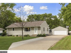609 84th Avenue Ne Spring Lake Park, Mn 55432