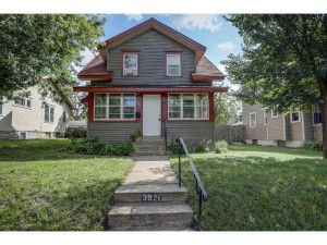 3921 5th Avenue S Minneapolis, Mn 55409