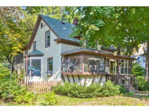 4206 Sheridan Avenue S Minneapolis, Mn 55410
