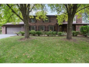 10004 Chowen Avenue S Bloomington, Mn 55431
