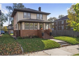 3331 Portland Avenue Minneapolis, Mn 55407