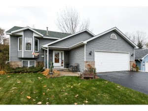2406 Blueberry Street Inver Grove Heights, Mn 55076