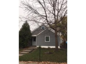 1707 Thomas Avenue N Minneapolis, Mn 55411