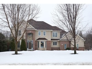 15321 Timber Ridge Drive Burnsville, Mn 55306