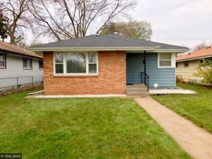 5135 Penn Avenue N Minneapolis, Mn 55430