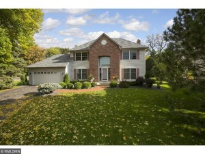 6045 Whitney Circle Shorewood, Mn 55331