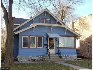 4216 Minnehaha Avenue Minneapolis, Mn 55406