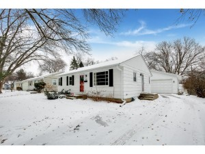 1016 Sumter Avenue N Golden Valley, Mn 55427