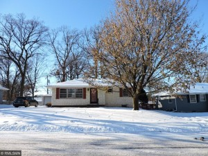 5941 Decatur Avenue N New Hope, Mn 55428