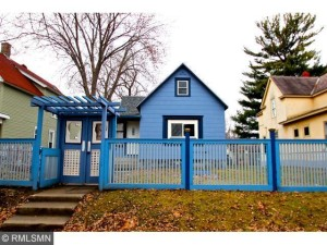 719 31st Avenue N Minneapolis, Mn 55411