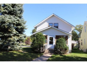 4434 Oliver Avenue N Minneapolis, Mn 55412
