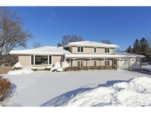 220 Spring Valley Drive Bloomington, Mn 55420