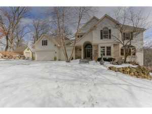 22405 Wagon Wheel Trail Lakeville, Mn 55044