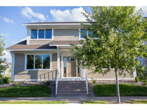 5208 95th Lane N Brooklyn Park, Mn 55443