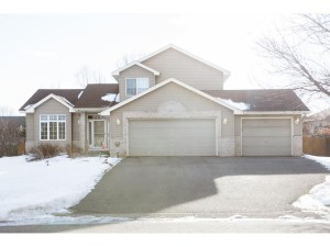 4517 Marigold Avenue N Brooklyn Park, Mn 55443