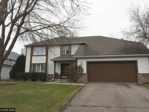 8029 Jocelyn Avenue S Cottage Grove, Mn 55016