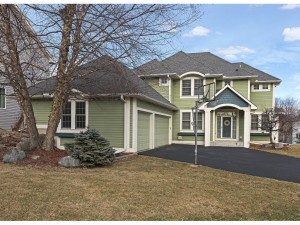 16705 Saddle Horn Court Eden Prairie, Mn 55347