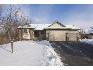 609 142nd Avenue Nw Andover, Mn 55304