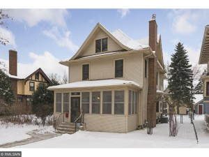 881 Ashland Avenue Saint Paul, Mn 55104