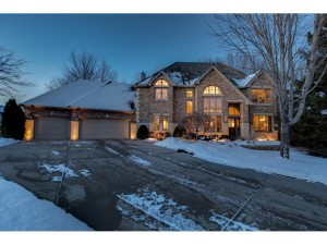 291 Oak Ridge Drive Vadnais Heights, Mn 55127