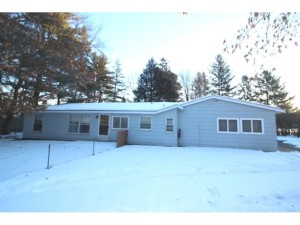 12806 Crooked Lake Boulevard Nw Coon Rapids, Mn 55448