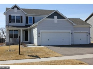 3526 128th Lane Ne Blaine, Mn 55449