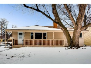 4957 4th Street Ne Columbia Heights, Mn 55421