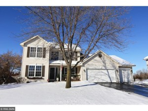 3822 Homestead Drive Woodbury, Mn 55125