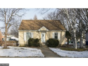 1731 Nevada Avenue E Saint Paul, Mn 55106