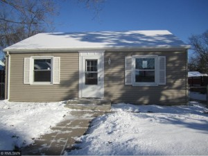 5148 Logan Avenue N Minneapolis, Mn 55430