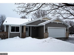 9206 Jeffery Bay S Cottage Grove, Mn 55016