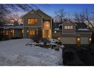 5498 Maple Ridge Court Minnetonka, Mn 55343