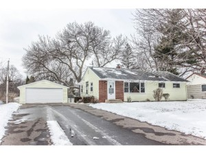3743 Dennis Lane White Bear Lake, Mn 55110