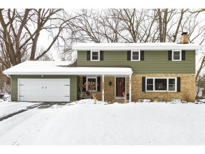 1931 Toledo Avenue N Golden Valley, Mn 55422