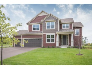 4327 Creekside Way Minnetrista, Mn 55331