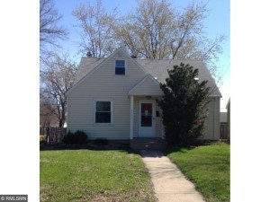 4944 Bryant Avenue N Minneapolis, Mn 55430