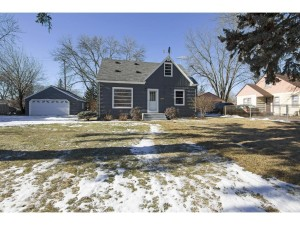 7214 Elliot Avenue S Richfield, Mn 55423