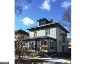 3304 Aldrich Avenue S Minneapolis, Mn 55408