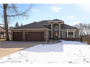 4527 Sunset Ridge Golden Valley, Mn 55416