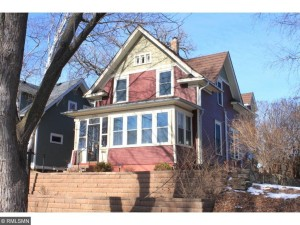1385 Ashland Avenue Saint Paul, Mn 55104