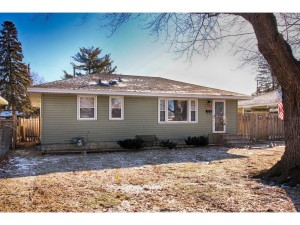 5128 Knox Avenue N Minneapolis, Mn 55430