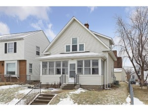 3843 Dupont Avenue N Minneapolis, Mn 55412