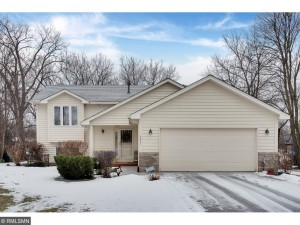 1217 81st Avenue N Brooklyn Park, Mn 55444