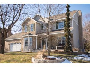 17124 Hanover Lane Eden Prairie, Mn 55347