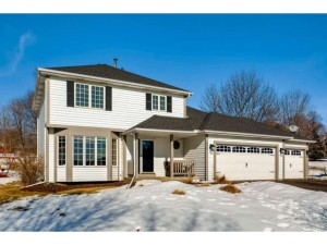 8808 Rainier Bay Woodbury, Mn 55125