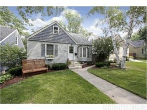 2609 Hampshire Avenue S Saint Louis Park, Mn 55426