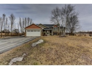 2110 E 185th Street Spring Lake Twp, Mn 55352