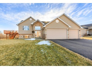 20805 Granada Avenue N Forest Lake, Mn 55025
